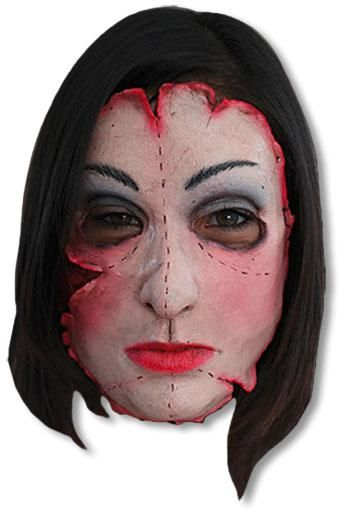Serial Killer Alice Mask
