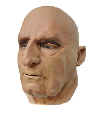 Hangman Foam Latex Mask