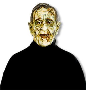 Zombie President Maske