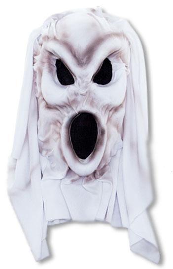 Geister Maske Deluxe