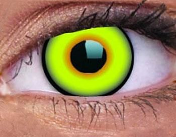 Hatter Contact Lenses