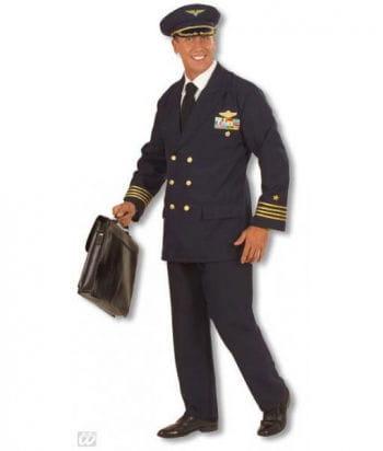 Pilot Costume XL