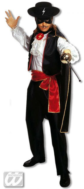 El Bandido Kostüm Gr. S