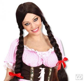 Gretel Wig brown