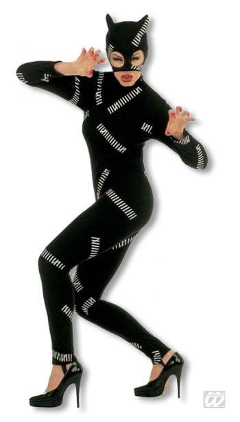 Catgirl Kostüm L