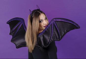 Satin Wings Bat