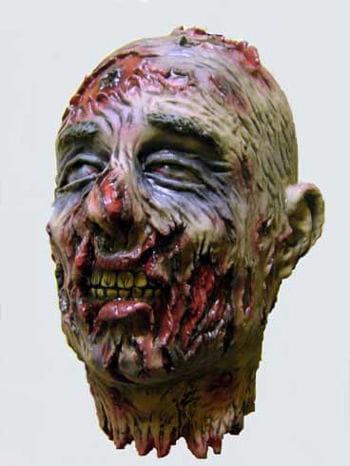 Rotten Head DLX