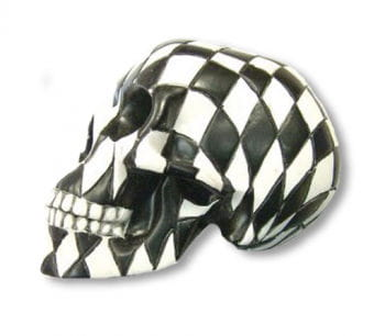 Nemesis Now Skull Mini