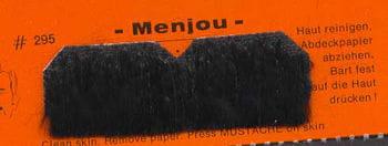 Bart Menjou black