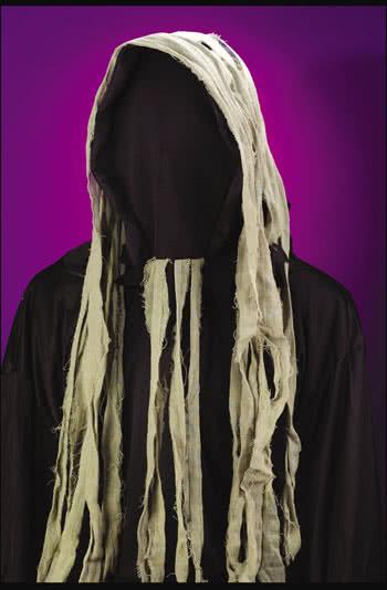 Invisible Gauze Zombie Mask