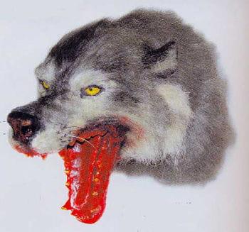 Wolf Head DLX