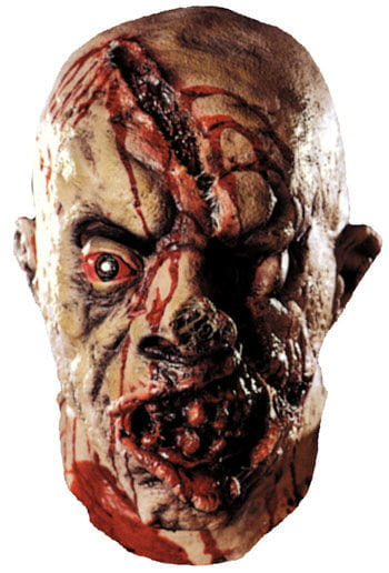 Slash Zombie Mask
