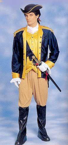 Piraten Kostüm Deluxe