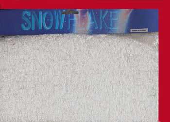 Snowflakes 250 g