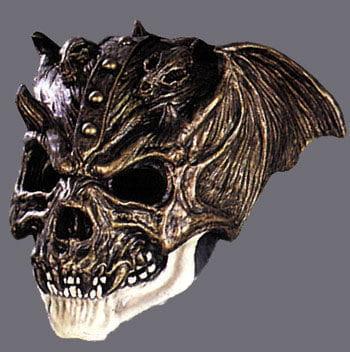 Titan Skull Maske