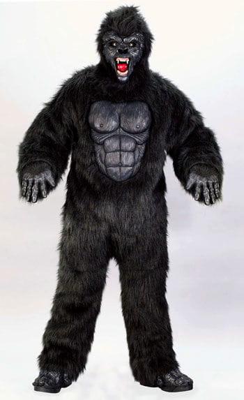 King Kong Gorilla Kostüm Deluxe