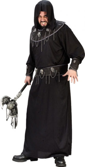 Medieval Executioner Costume