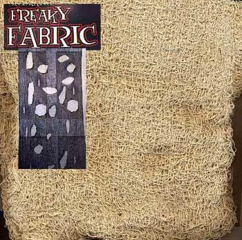 Freaky Fabric Beige Deconet