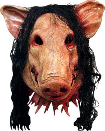 SAW Schweine Pig Maske