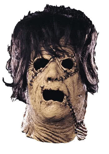 Leatherface TCM Mask
