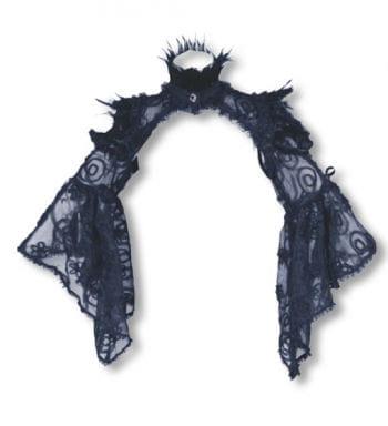 Spitzenbolero im Gothic Lolita Style