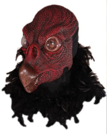 Vultures Premium Mask