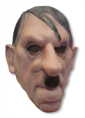 Adolf Hitler mask