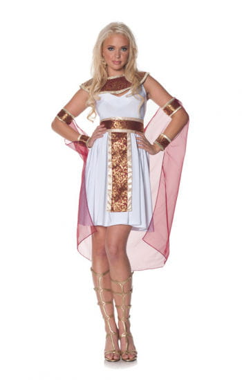 Egyptian Princess Costume