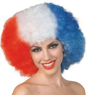 Afro Wig America