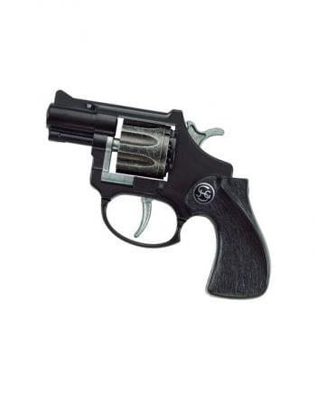 Agenten Pistole R8 12 cm