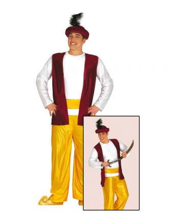 Aladin Costume