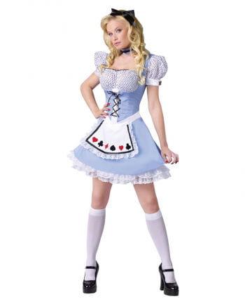 Alice Costume Small