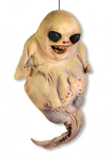 Alien Baby Dekofigur