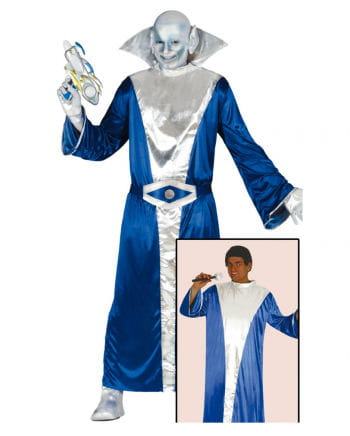 Alien Lord Costume
