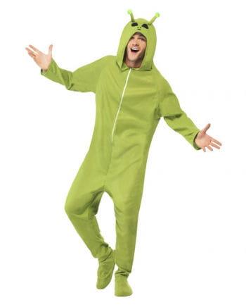 Alien Costume