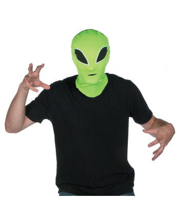 Alien substance mask