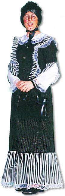 Granny Costume