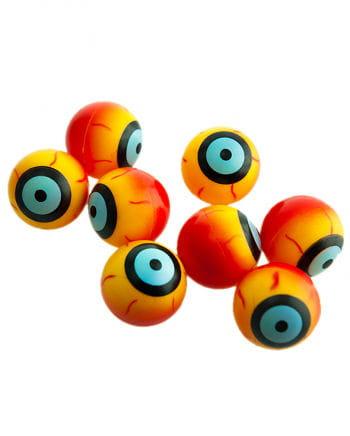 demons eyeballs