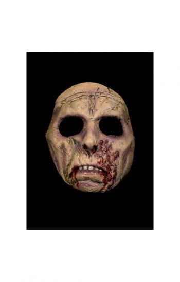 Dark Zombie Mask Halloween