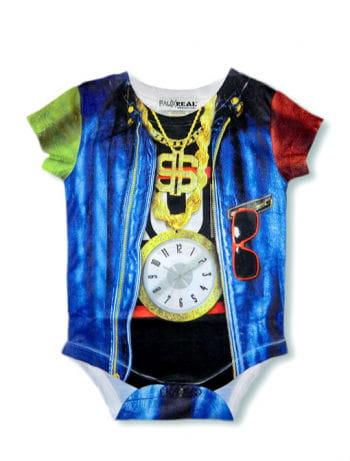 Baby Bodysuit Rapper