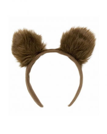 Bear Ears Headband