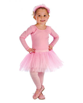 Ballerina Children Tutu pink
