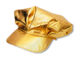 Apple Cap Gold