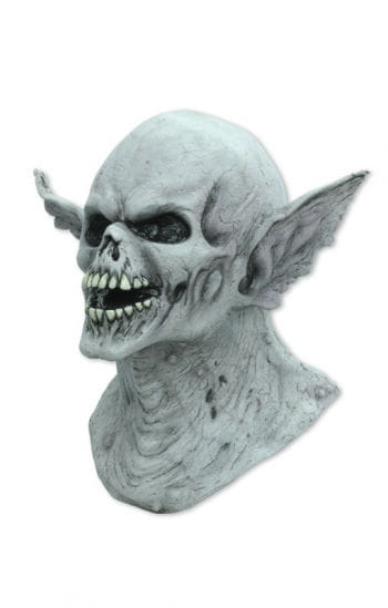 Banshee demon mask