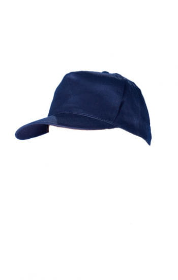Baseball Cap Navy Blue