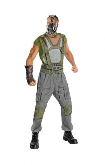 Batman Bane Men Costume