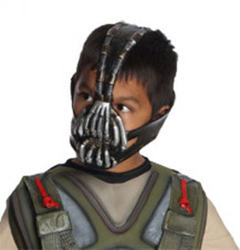 Batman Bane Mask Children