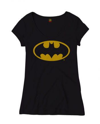 Batman Classic Logo Women`s T-Shirt