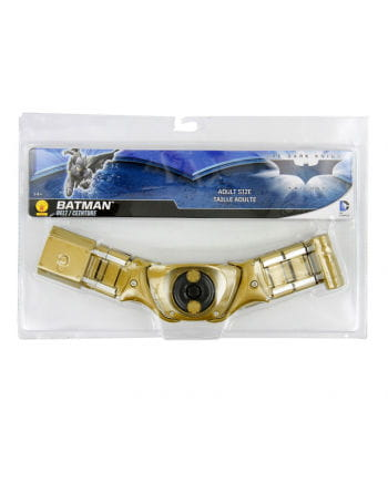 Batman belt for adults