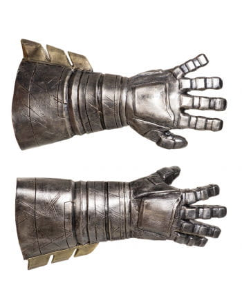 Dawn Of Justice Batman Armored Gloves